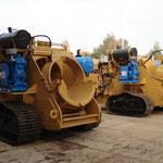 Neuaufbau 2x Biegemaschine CRC32-42 Fertig (1)