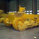 Neuaufbau Cat594H Aufbau (4)
