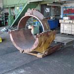 Neuaufbau 2x Biegemaschine CRC32-42 Aufbau (9)