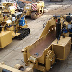 Neuaufbau 2x Biegemaschine CRC32-42 Fertig (8)