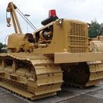 Neuaufbau Cat594H Maschine fertig (3)