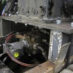 Umbau Morooka MST1500VD zum Pipe Welding Tractor (3)