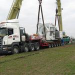 Pipe Bending Machine Einsatz und Übergabe Deutschland (3)
