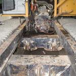 Umbau Morooka MST1500VD zum Pipe Welding Tractor (18)