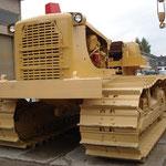 Neuaufbau Cat594H Maschine fertig (1)