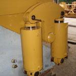 Neuaufbau 2x Biegemaschine CRC32-42 Aufbau (26)