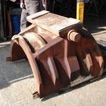 Neuaufbau 2x Biegemaschine CRC32-42 Aufbau (10)
