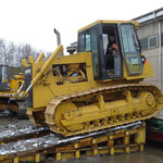 Umbau D6G Ankunft (1)