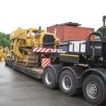 CVK D9H Abtransport (2)