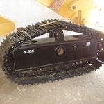 Neuaufbau 2x Biegemaschine CRC32-42 Aufbau (25)