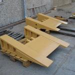 Neuaufbau 2x Biegemaschine CRC32-42 Aufbau (11)