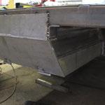Umbau Morooka MST1500VD zum Pipe Welding Tractor (7)