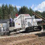 Übergabe und Montage SPB 48-60 in Russland Yamal Project (21)