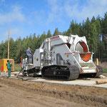 Übergabe und Montage SPB 48-60 in Russland Yamal Project (13)