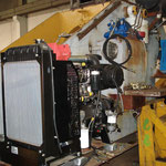 Neuaufbau 2x Biegemaschine CRC32-42 Aufbau (14)