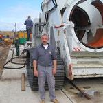 Übergabe und Montage SPB 48-60 in Russland Yamal Project (16)