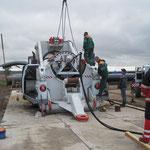 Übergabe und Montage SPB 48-60 in Russland Yamal Project (10)