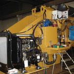 Neuaufbau 2x Biegemaschine CRC32-42 Aufbau (32)