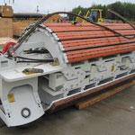 Übergabe und Montage SPB 48-60 in Russland Yamal Project (8)