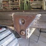 Umbau Morooka MST1500VD zum Pipe Welding Tractor (5)