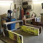 Neuaufbau 2x Biegemaschine CRC32-42 Aufbau (5)