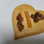 プレーン型抜きクッキー 90円+税金