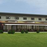 Wettbewerb Golfclub, Zumikon