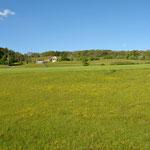 Traumhafter Ausblick von Essbereich und Küche (Landwirtschaftszone)