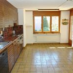 «Riesige», 18 m2 grosse Essküche