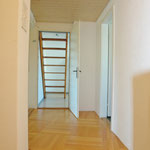 Vorplatz/Korridor im Obergeschoss