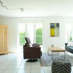 Gediegen Wohnen: Wohnbereich I