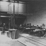 Schreinerei Lehrwerkstatt   1930