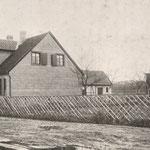 Forsthaus mit Försterwohnung