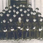 Bergvorschüler im April 1942