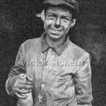 Berglehrling Victor III/IV   1950