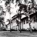 Bergberufsschule auf Victor III/IV