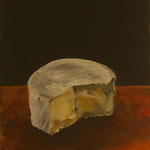 Doris Maier: Camembert