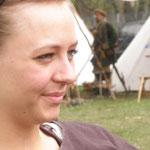5. Wikinger- und Mittelalterspektakel 2011 in Berlin - Sarah