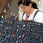 Mittelaltermarkt Heldrungen 2011