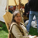 6. Wikinger- und Mittelalterspektakel 2012