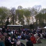 5. Wikinger- und Mittelalterspektakel 2011 in Berlin