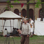 5. Wikinger- und Mittelalterspektakel 2011 in Berlin - Jake