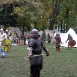 Clan- und Sippentreffen Friesack 2011