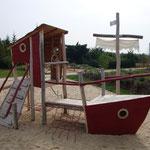 Spielschiff Bad Nauheim