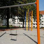 Kinderland Torschaukel