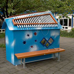Klanghaus Art.-Nr. 11 3350