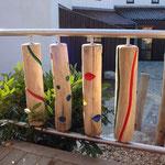 Drehsäulen