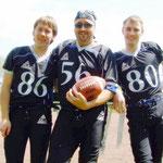 Wild Boyz Bowl 2010