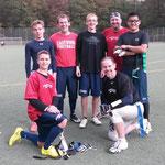 Training in Zeppelinheim 2014