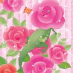 花トカゲ2